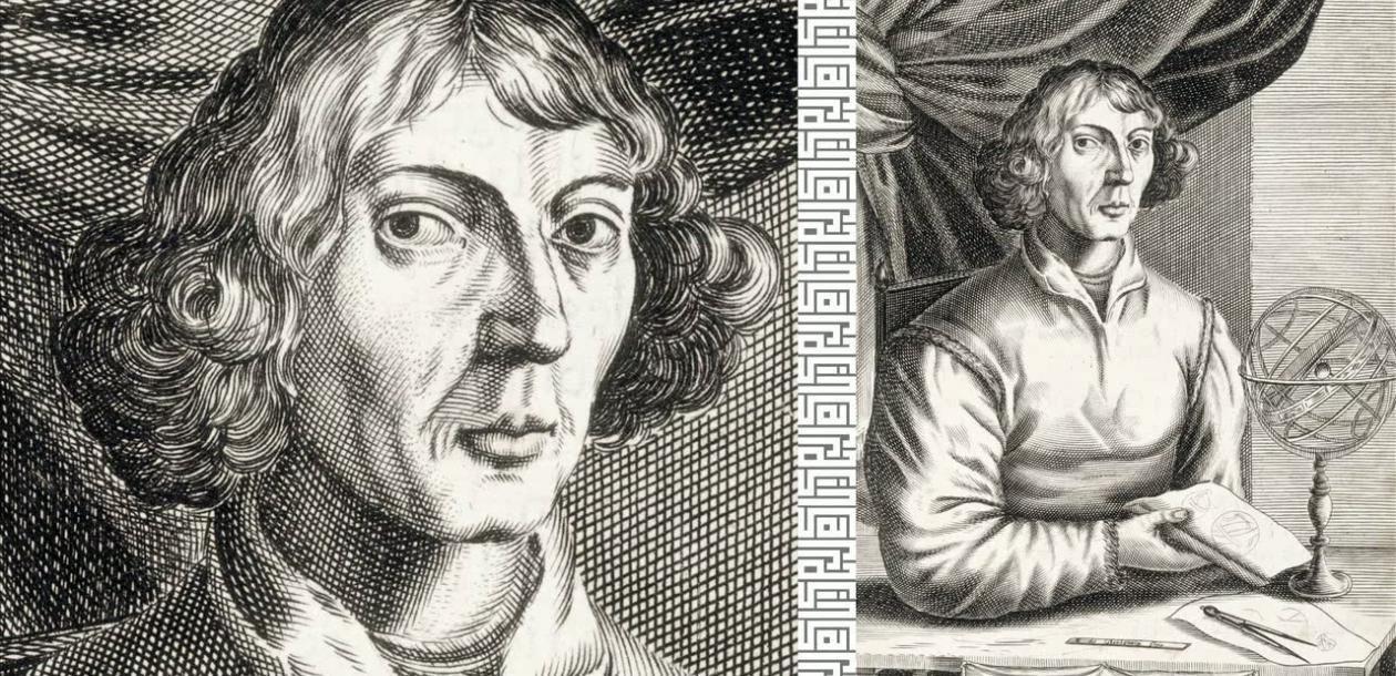Copernic et l'histoire de l'astronomie arabe | Le blob, l'extra-média