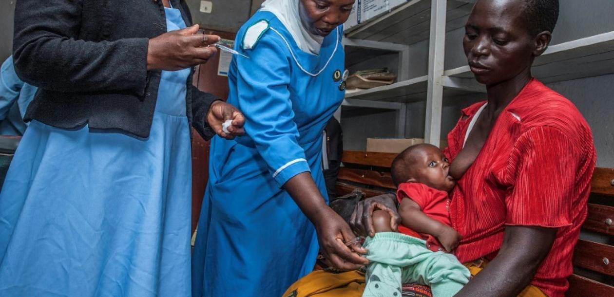 L'OMS appelle à investir massivement dans la lutte contre le paludisme | Le blob, l'extra-média