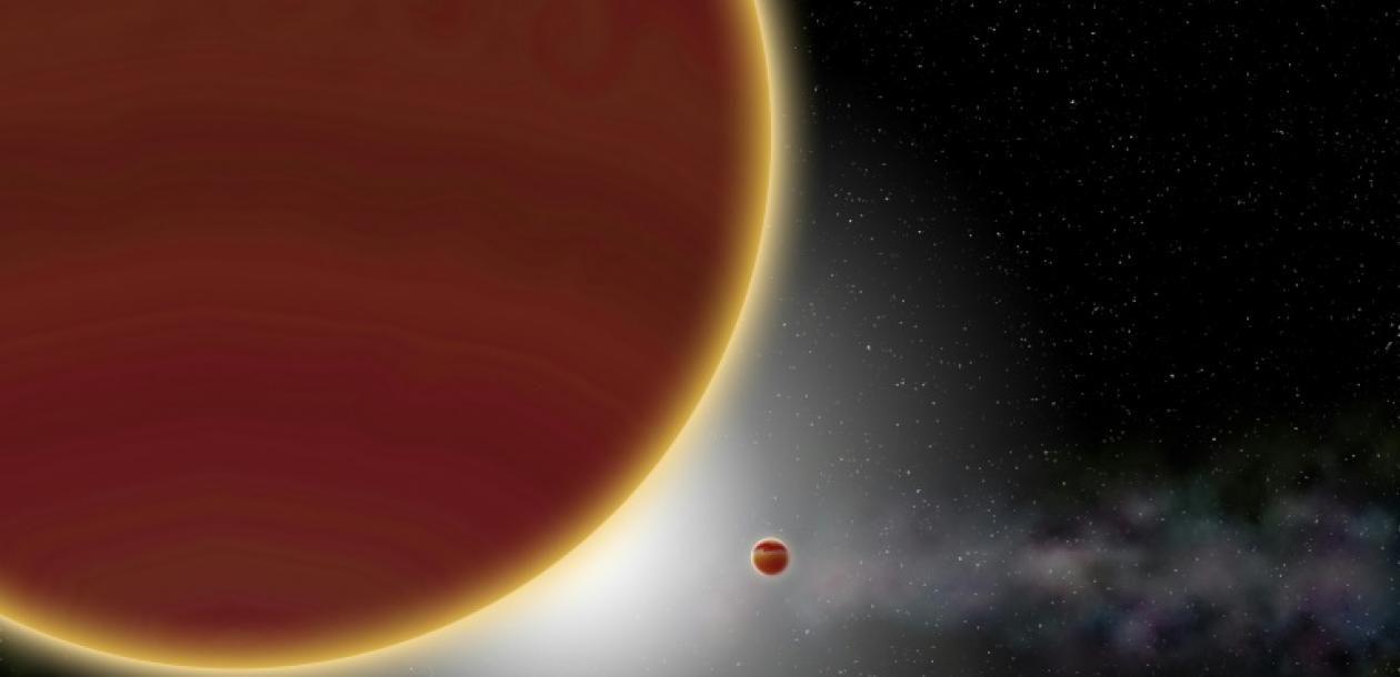 Découverte d'une deuxième planète autour de l'étoile Beta Pictoris | Le blob, l'extra-média