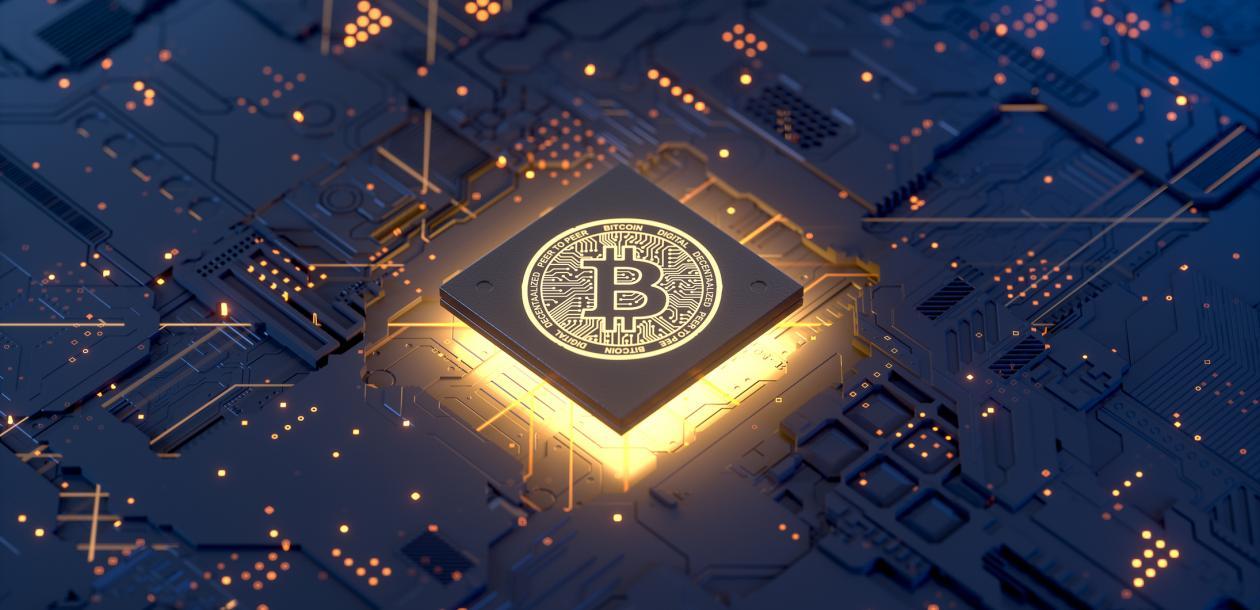 Le Bitcoin pollue moins que prévu | Le blob, l'extra-média