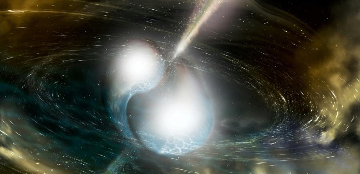 Une énergie record détectée dans le cosmos | Le blob, l'extra-média