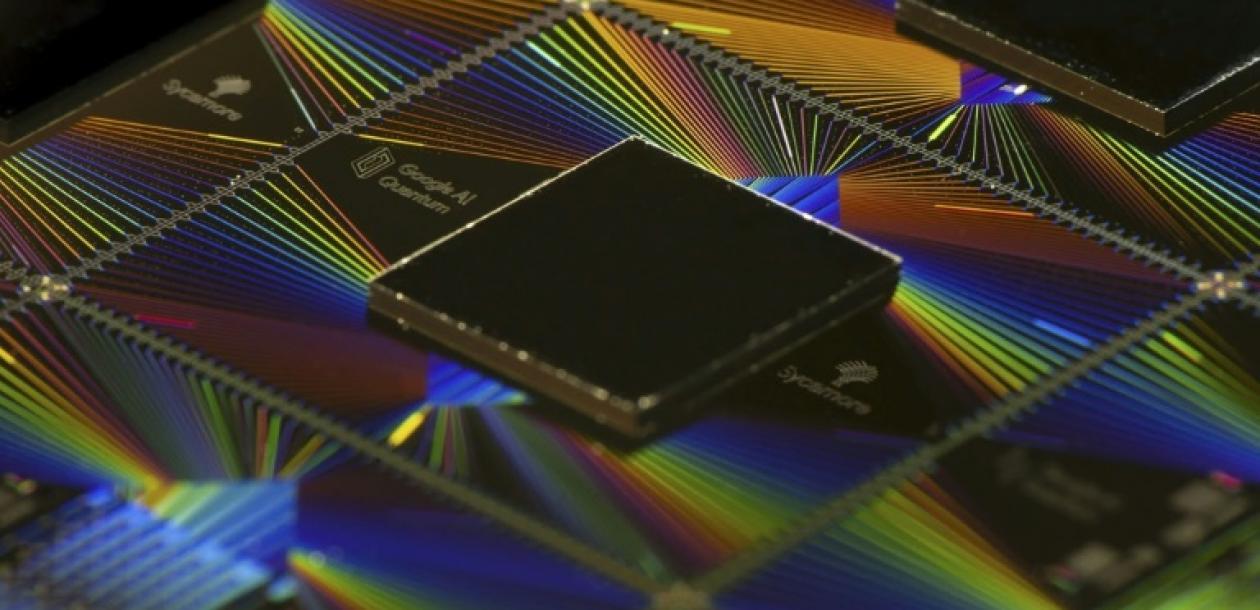 L'innovation quantique ou la promesse d'une nouvelle ère technologique | Le blob, l'extra-média