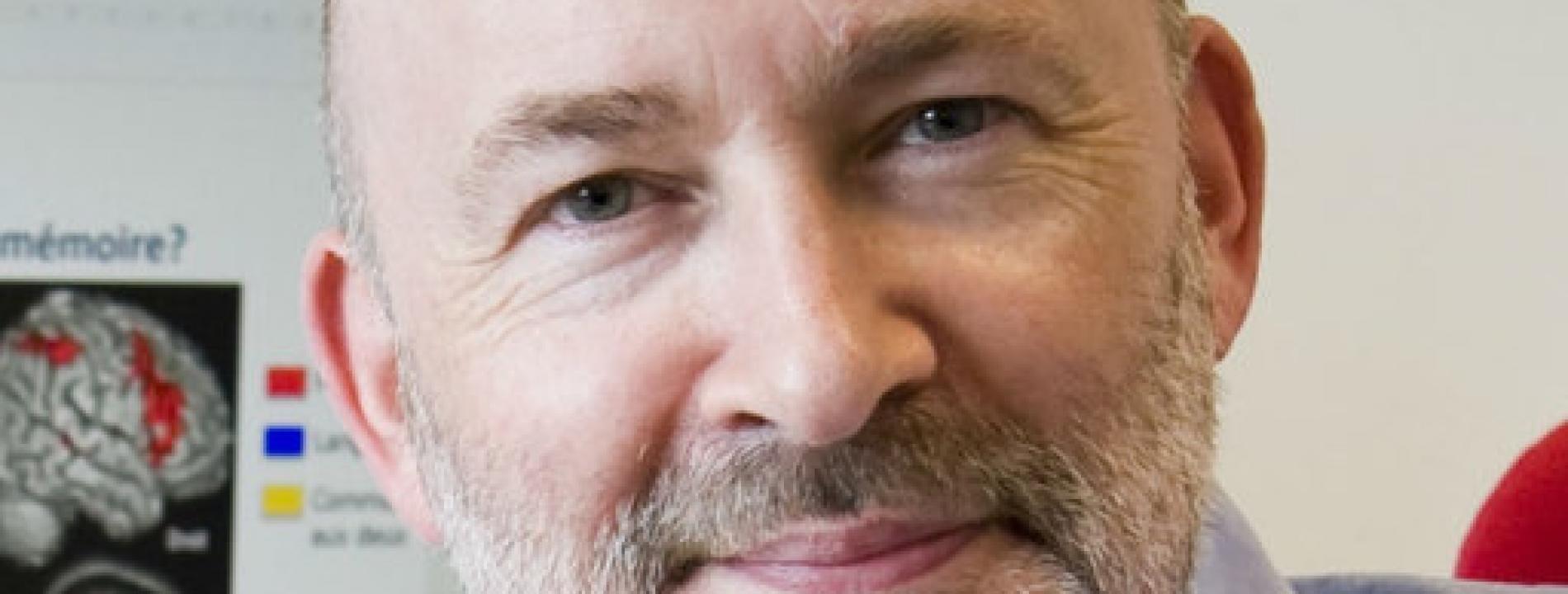Hervé Platel