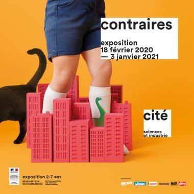 expo Contraires