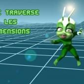 Dimension 1 : le tableau